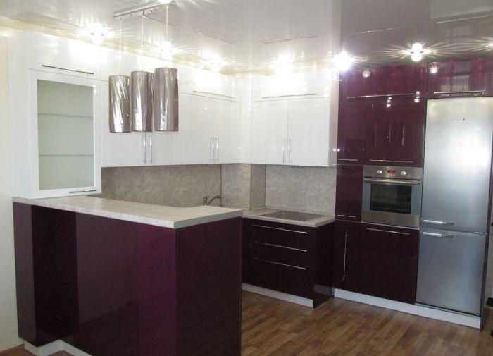 фабрика мебели кухонные гарнитуры на заказ в челябинске с