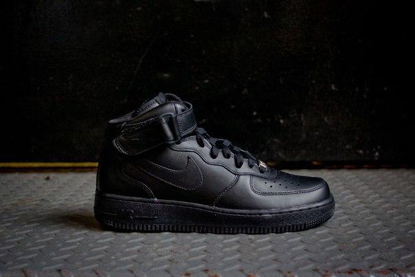 1e750cef Кроссовки Nike Air Force Все размеры купить, цена: 3500.00 руб ...