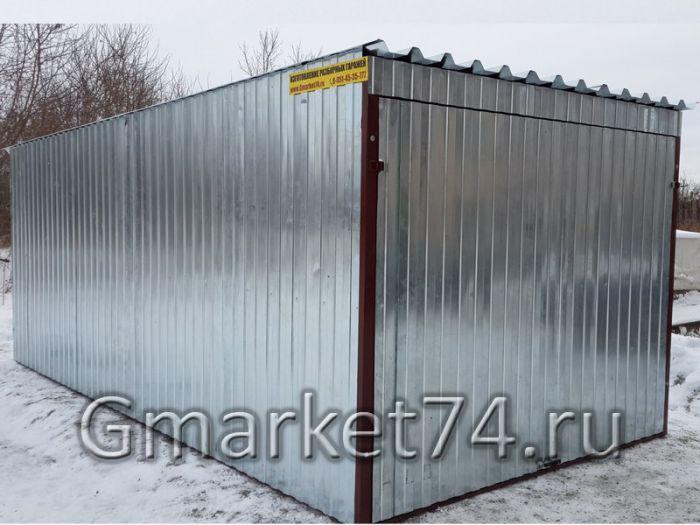 Металлические гаражи ракушки купить купить гараж цивильске