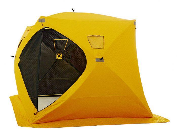 рыболовные палатки в челябинске